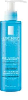 La Roche-Posay Physiologique fiziološki micelarni gel za odstranjevanje ličil za občutljivo kožo