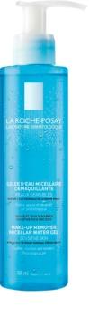 La Roche-Posay Physiologique fyziologický micelárny odličovací gél pre citlivú pleť