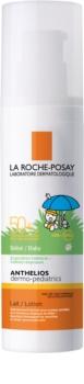 La Roche-Posay Anthelios Dermo-Pediatrics захисне молочко для немовлят SPF50+