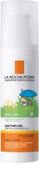 La Roche-Posay Anthelios Dermo-Pediatrics mleczko ochronne dla niemowląt SPF 50+