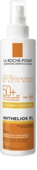 La Roche-Posay Anthelios XL spray solaire ultra-léger SPF 50+
