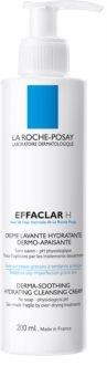 La Roche-Posay Effaclar H hidratantna krema za čišćenje za problematično lice, akne