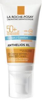La Roche-Posay Anthelios XL Crema BB nuantatoare SPF 50+