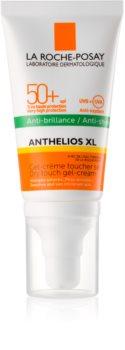 La Roche-Posay Anthelios XL matirajoča gel krema SPF 50+
