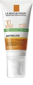 La Roche-Posay Anthelios gel creme matificante SPF 30