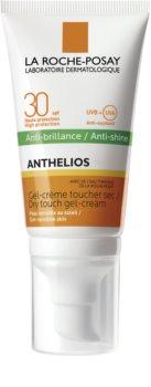 La Roche-Posay Anthelios zmatňující gel-krém SPF 30