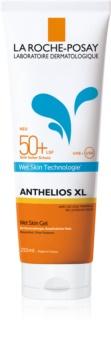 La Roche-Posay Anthelios XL crema abbronzante corpo ultra leggera SPF 50+