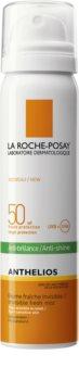 La Roche-Posay Anthelios spray refrescante para el rostro con protección UVA / UVB SPF 50