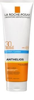 La Roche-Posay Anthelios komfortní mléko SPF 30 bez parfemace
