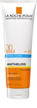 La Roche-Posay Anthelios комфортне молочко  SPF 30 без ароматизатора
