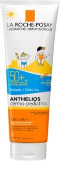 La Roche-Posay Anthelios Dermo-Pediatrics Beschermende Zonnebrandmelk voor Kinderen  SPF 50+