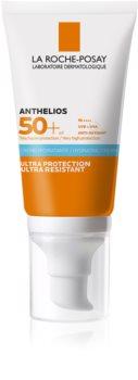 La Roche-Posay Anthelios Ultra cremă protectoare pentru față, fără parfum SPF 50+