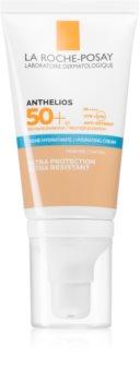 La Roche-Posay Anthelios Ultra тонуючий ВВ крем для чутливої шкіри SPF50+
