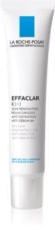 La Roche-Posay Effaclar K (+) свіжий матуючий крем для жирної та проблемної шкіри