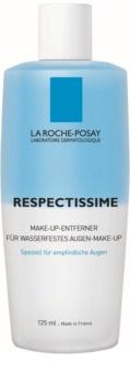 La Roche-Posay Respectissime démaquillant waterproof pour peaux sensibles