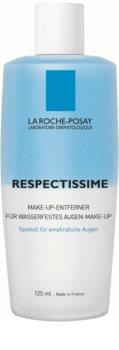 La Roche-Posay Respectissime odličovač vodeodolného make-upu pre citlivú pleť
