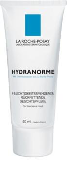 La Roche-Posay Hydranorme dnevna vlažilna krema za suho do zelo suho kožo