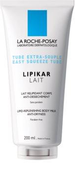 La Roche-Posay Lipikar Lait зволожуюче молочко для тіла для сухої та дуже сухої шкіри