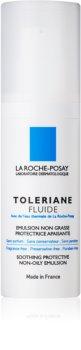 La Roche-Posay Toleriane Fluide upokojujúca ochranná emulzia pre mastnú pleť