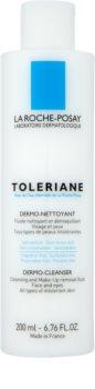La Roche-Posay Toleriane emulsão desmaquilhante apaziguador para a pele intolerante