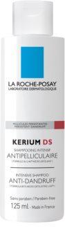 La Roche-Posay Kerium szampon przeciw łupieżowi