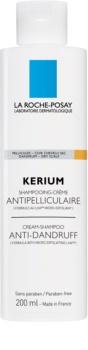 La Roche-Posay Kerium champú contra la caspa seca