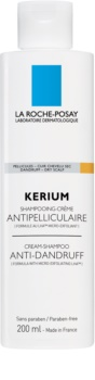 La Roche-Posay Kerium šampon proti suchým lupům