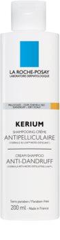 La Roche-Posay Kerium šampon proti suhemu prhljaju