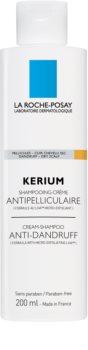 La Roche-Posay Kerium σαμπουάν για την αντιμετώπιση της ξηρής πυτιρίδας
