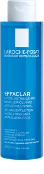 La Roche-Posay Effaclar adstringentní pleťová voda pro mastnou a problematickou pleť