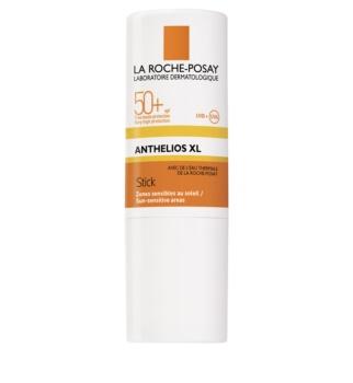 La Roche-Posay Anthelios XL сонцезахисний стік для чутливих місць SPF50+