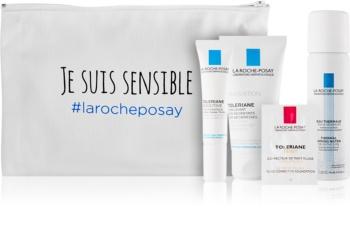 La Roche-Posay Toleriane Sensitive kozmetická sada I.