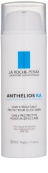 La Roche-Posay Anthelios KA crème hydratante protectrice SPF 50+