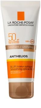 La Roche-Posay Anthelios védő egységesítő fluid a bőr kisimitásáért SPF 50