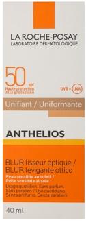 La Roche-Posay Anthelios fluid protector pentru netezire a pielii SPF 50
