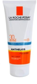 La Roche-Posay Anthelios losjon za sončenje za občutljivo kožo SPF 30
