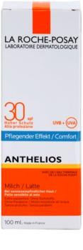 La Roche-Posay Anthelios молочко для засмаги для чутливої шкіри SPF 30