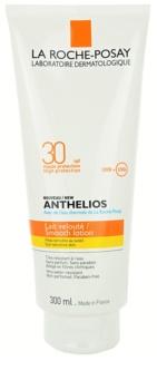 La Roche-Posay Anthelios leche bronceadora SPF 30