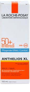 La Roche-Posay Anthelios XL Komfort-Milch mit SPF 50+ Nicht parfümiert