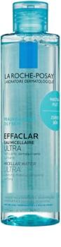La Roche-Posay Effaclar Ultra reinigendes Mizellenwasser für problematische Haut, Akne