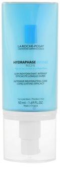 La Roche-Posay Hydraphase crema idratante intensa per pelli secche