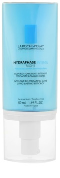 La Roche-Posay Hydraphase crème hydratante intense pour peaux sèches