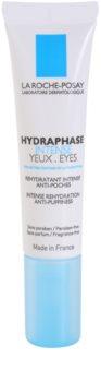 La Roche-Posay Hydraphase intenzivna vlažilna nega predela okoli oči proti oteklinam
