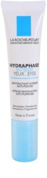 La Roche-Posay Hydraphase інтенсивний зволожуючий догляд за шкірою навколо очей проти набряків