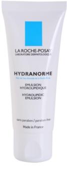 La Roche-Posay Hydranorme crème de jour hydratante pour peaux sèches à très sèches