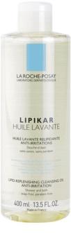 La Roche-Posay Lipikar Huile huile lavante relipidante anti-irritations