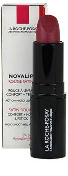 La Roche-Posay Novalip Rouge Satin ruj