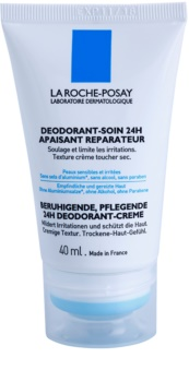La Roche-Posay Physiologique Antiperspirant Cream 24 h