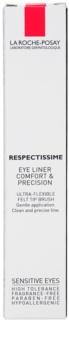 La Roche-Posay Respectissime eyeliner liquide pour yeux sensibles