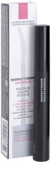 La Roche-Posay Respectissime Densifieur mascara pentru volum pentru ochi sensibili